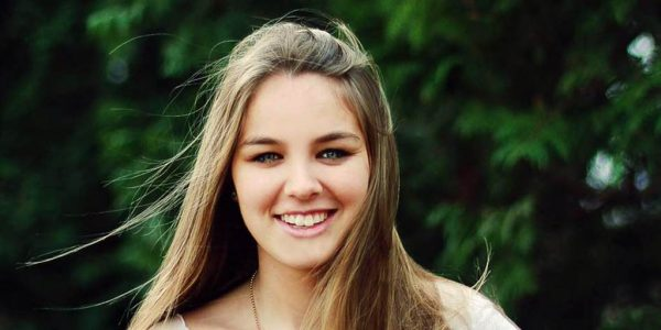 Saoirse Kennedy-Hill:  the Dangers of Living While Young Adulting