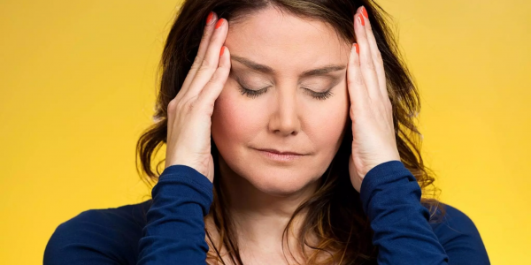 7 Ways To Stay Sane During Perimenopause
