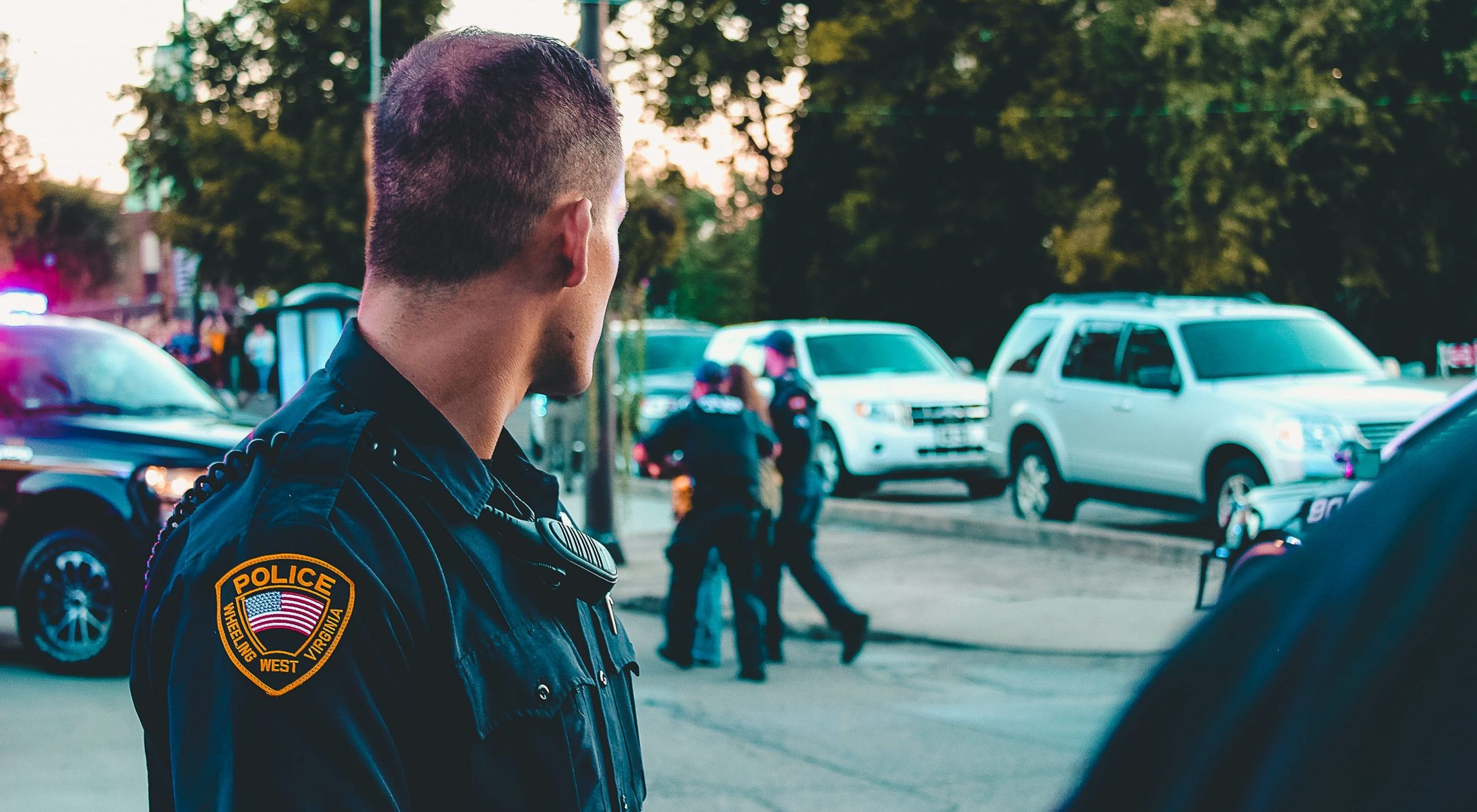 Silence is Violence: Trauma in the Lives and Work of Police
